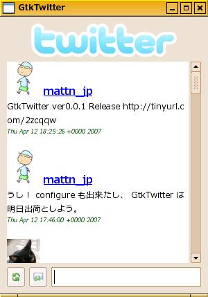GtkTwitter-0