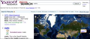 microsearch